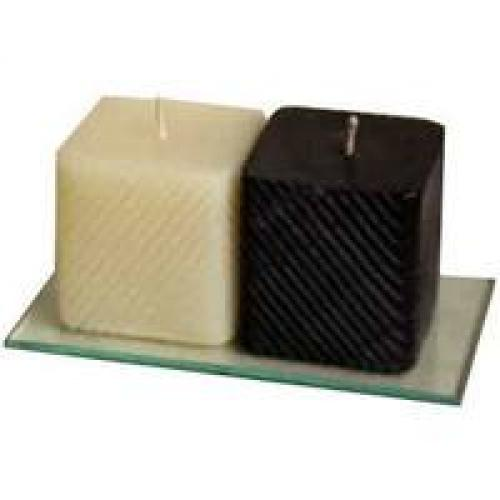 Colonial Decorative Candles