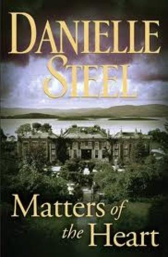 Books; One of the best books Danielle Steel