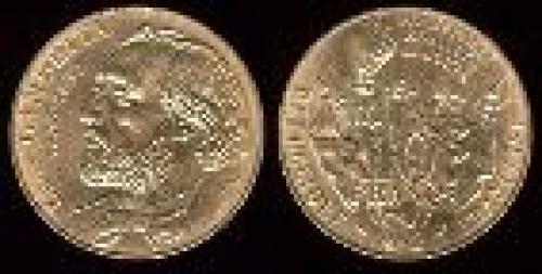10 francs; Year: 1982;(km 950); Leon Gambetta