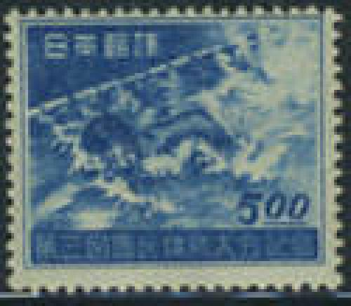 Swimming 1v; Year: 1948