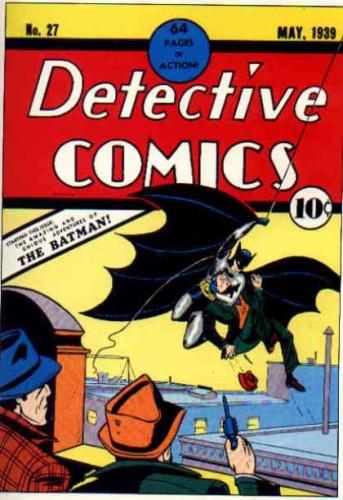 Detective Comics Collection