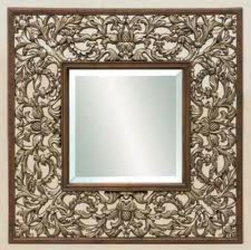 Infiniti Mirror : DECORATIVE MIRRORS