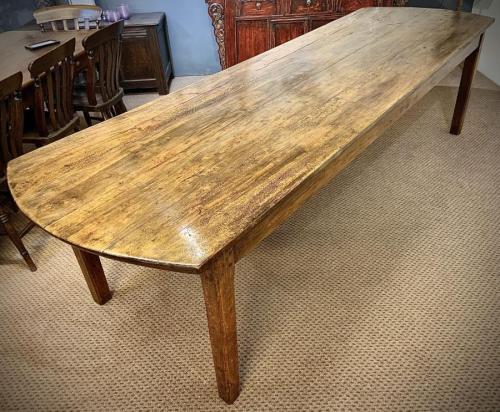 Antique Extending Tables: Antique Drop Leaf Tables, Antique Chestnut Tables At Antique Tables UK