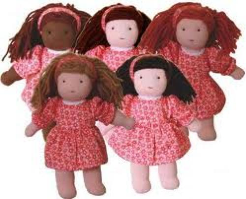 Dolls; Camden RoseGirl Waldorf
