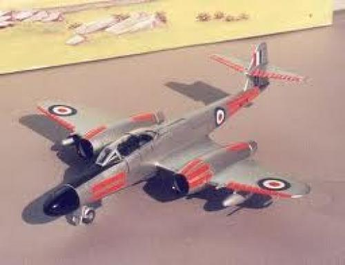 Aircraft; The Airfix Tribute Forum - :1/72 Meteor NF14