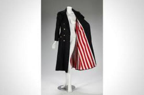 Memorabilia; Madonna Trench Coat
