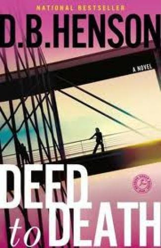 Books; Deed Death; D.B. Henson's self-published Kindle