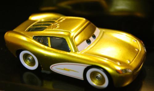 Golden Ransburg McQueen