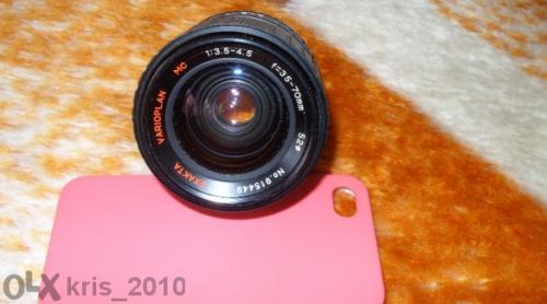 Zoom lens 35 mm-70mm