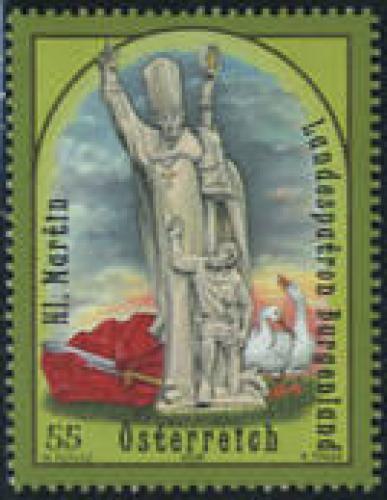 Martin of Tours 1v