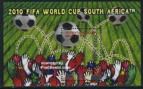 FIFA World cup s/s