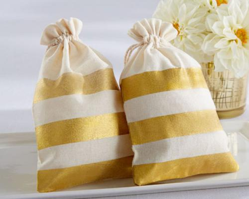 Muslin Bag, Cotton Tea Bag & Party Favor Bags