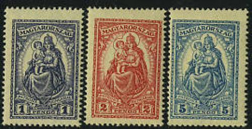 Definitives 3v; Year: 1926