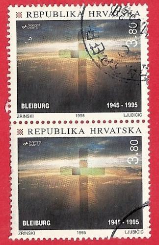 Bleiburg 1945. - 1995.
