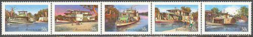 River Murray 5v [::::]