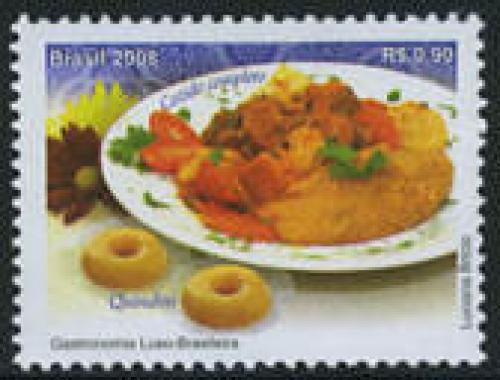 Gastronomy 1v