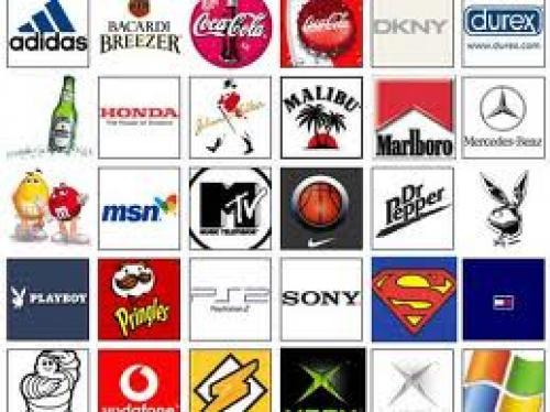 Global Brands Poster