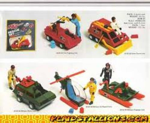 MAC Rescue, Mobile Action Command MAC Rescue