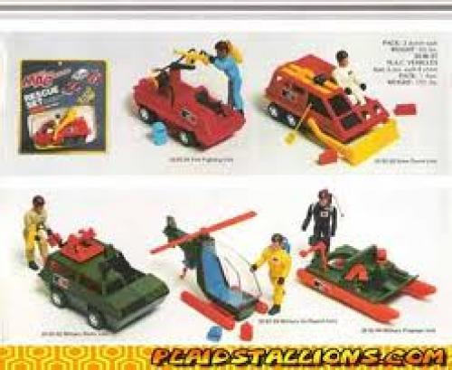 MAC Rescue, Mobile Action Command MAC Rescue