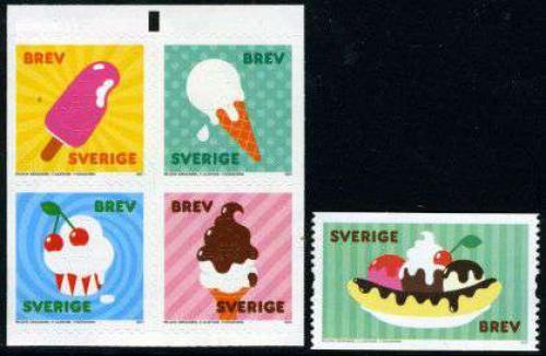 Ice 5v (4v s-a); 2011