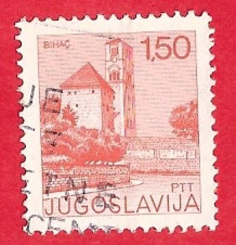 Jugoslavija - Bihać