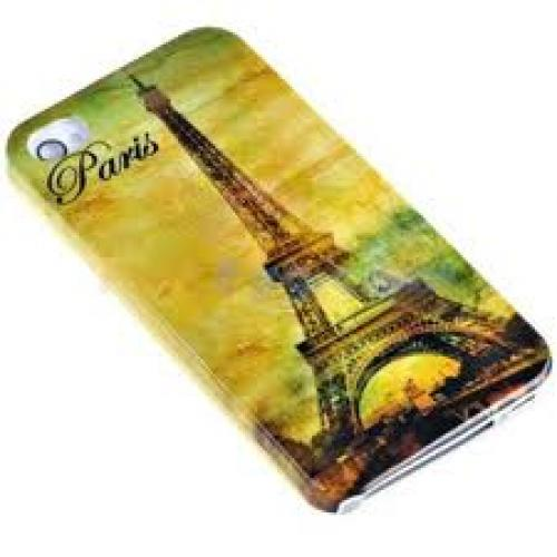 Paris Phone Card