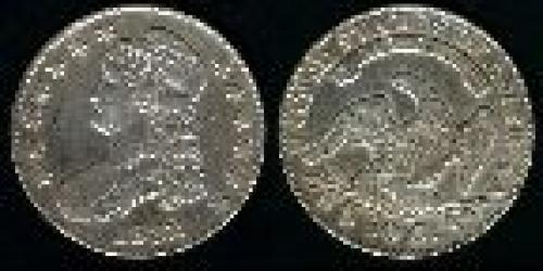 50 cents; Year: 1807-1836; Capped Bust lettered edge
