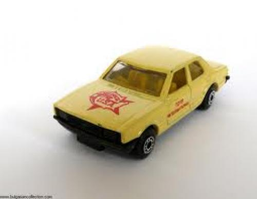 "Cars; Ford Cortina  USA"" (Limited Edition)"