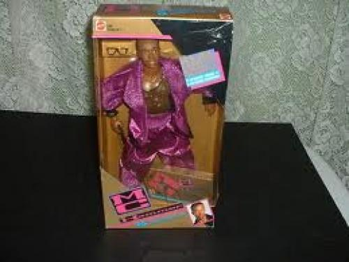 Dolls; MC Hammer Doll; 1991