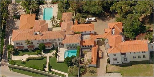 2012 Billionaire Home Addresses List