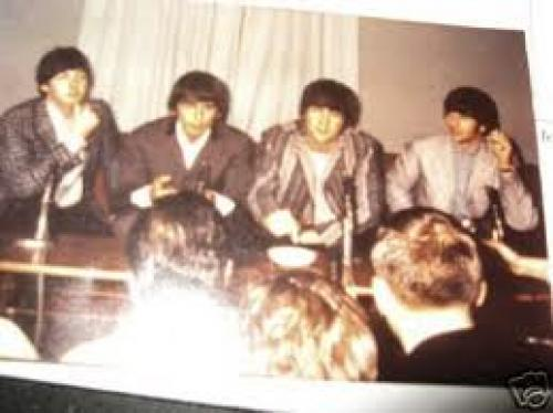 Memorabilia; The Beatles Picture