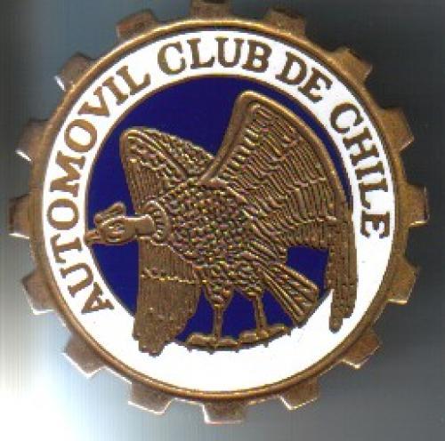 Chile Autoclub Emblem