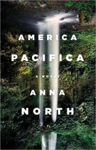 Books; America Pacifica; The Road, The Stranger, 1984, The Alchemist