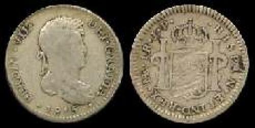 1 real 1811-1824 (km 114)