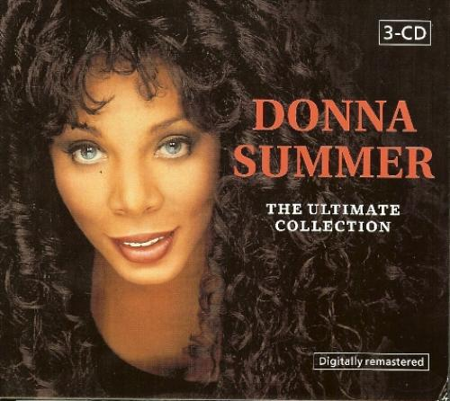 Dona Summer 