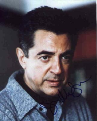 Joe Mantegna autographed 8x10 photo
